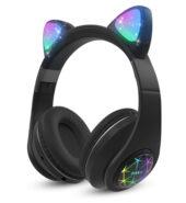 CAT EAR HEADPHONES M2