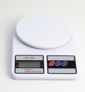 Balanza Gramera Digital de 1gr A 5kg