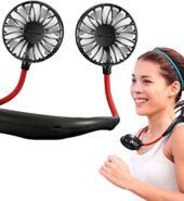 Ventilador portátil deportivo